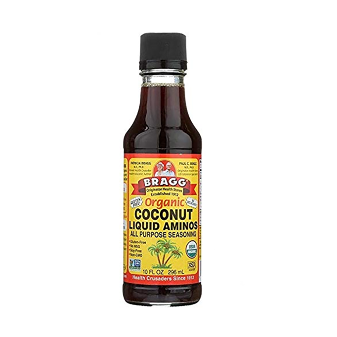 Whole30 Products on Amazon: Bragg Coconut Aminos