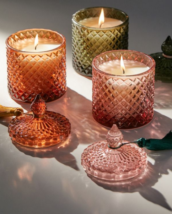 60 Stocking Stuffers for Everyone On Your List: Candle