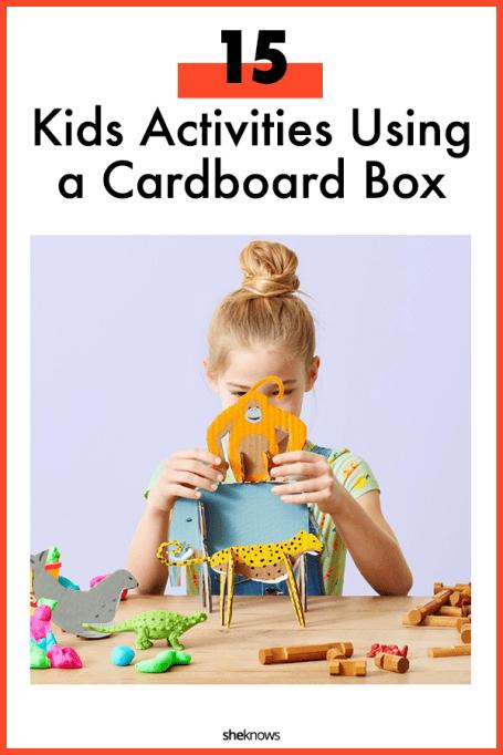 easy kids activities