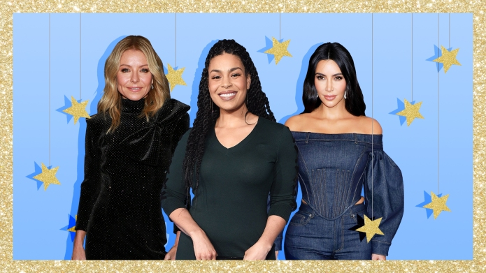 celebrity-holiday-cards-2019