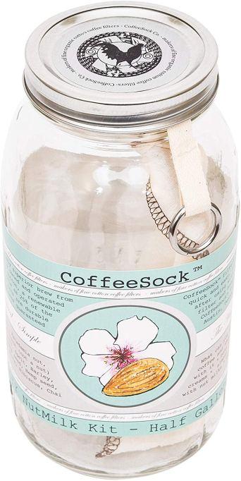 CoffeeSock NutMilk Kit