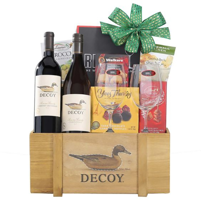 SheKnows | 15 Costco Gift Baskets That Are Really, Truly Incredible