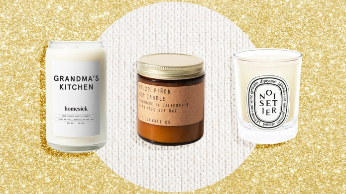 Candles That Make Great Holiday Gifts