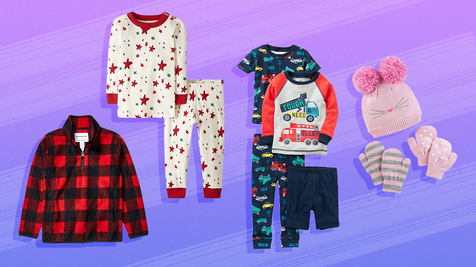 Cyber Monday Amazon Kids Fashion Steals Clothing Up To 50 Off Sheknows