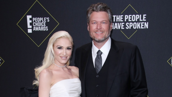 Blake Shelton Swoons over Gwen Stefani In New Interview: 'I Learn From Her Every Day'
