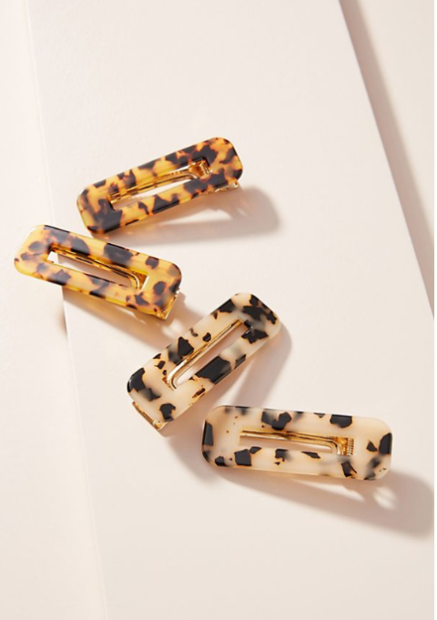 60 Stocking Stuffers for Everyone On Your List: Hair Clips