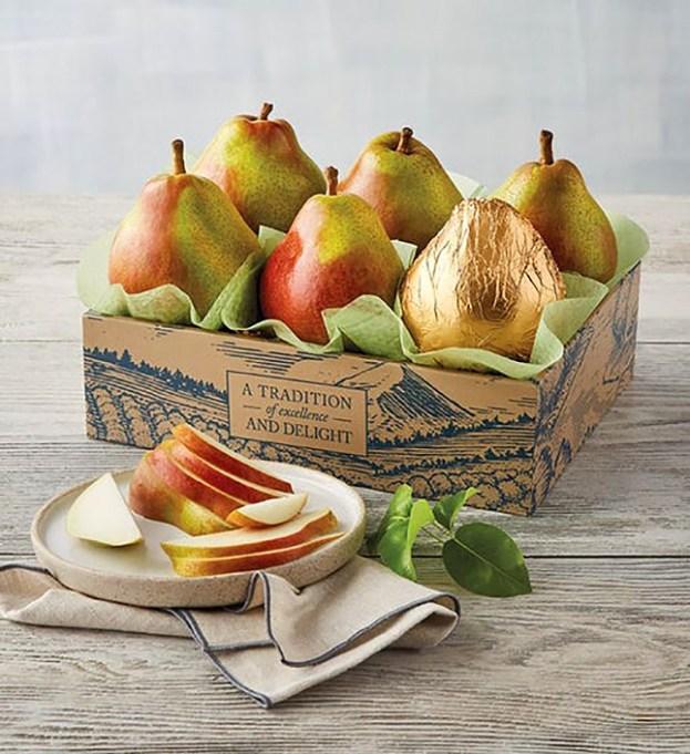 Harry & David Cream of the Crop Pears