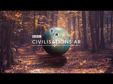 BBC Civilisations AR