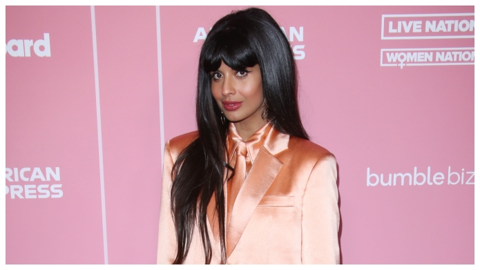 Jameela Jamil eating disorder, SheKnows