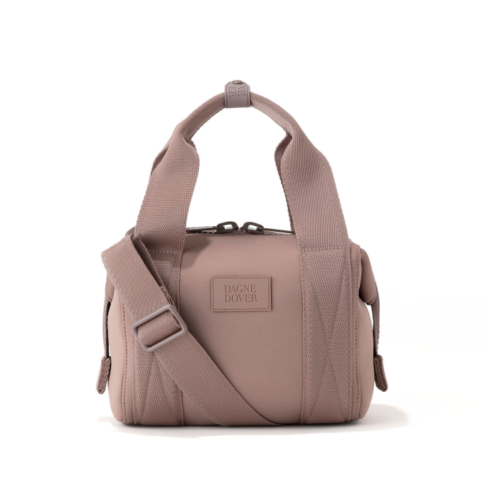 Gifts For The Fitness Junkie | Dagne Dover Landon Carryall