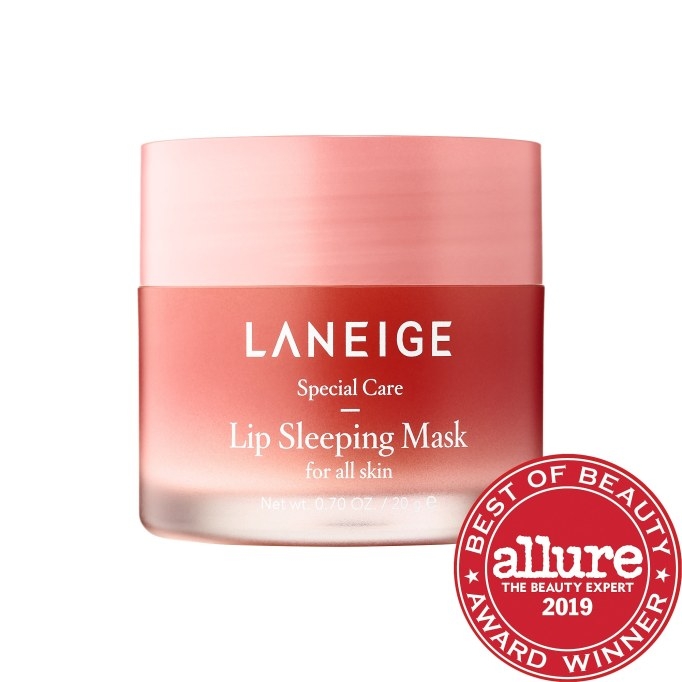 60 Stocking Stuffers for Everyone On Your List: Laneige Lip Mask