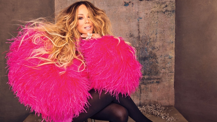 Mariah Carey Opens Up About Her