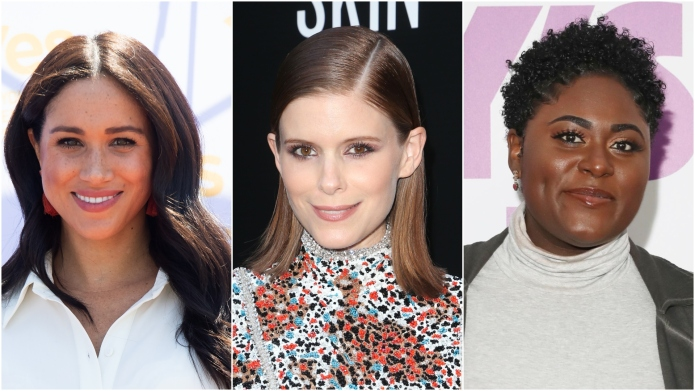 Meghan Markle- Kate Mara; Danielle Brooks-