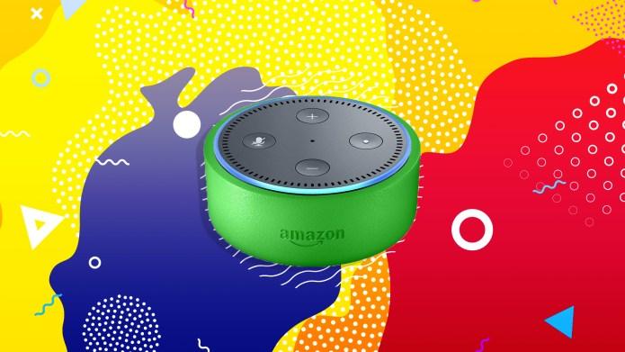 Amazon Alexa's 2019 Giving Tuesday Feature