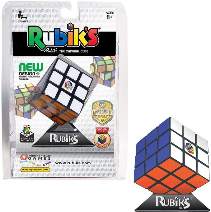 60 Stocking Stuffers for Everyone On Your List: Rubik's Cube