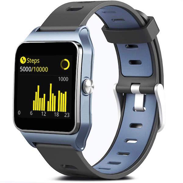 MorePro GPS Running Smart Watch