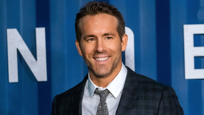 Ryan Reynolds Jokes About the Name of Baby No. 3 With Blake Lively: 'All the Letters Are Silent'
