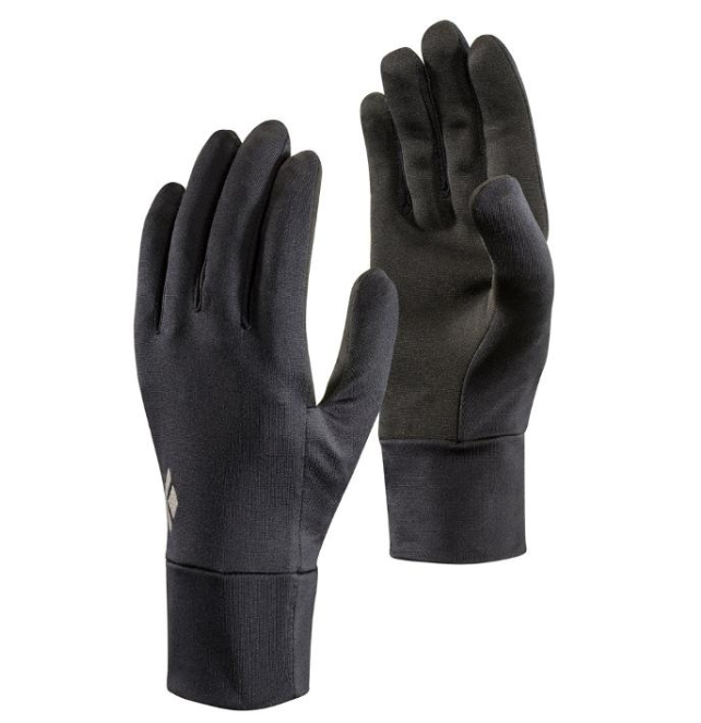 60 Stocking Stuffers for Everyone On Your List: Screentap Fleece Gloves