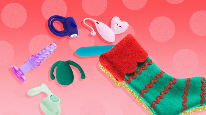 Sex Toy Stocking Stuffers That Would Make Santa Blush