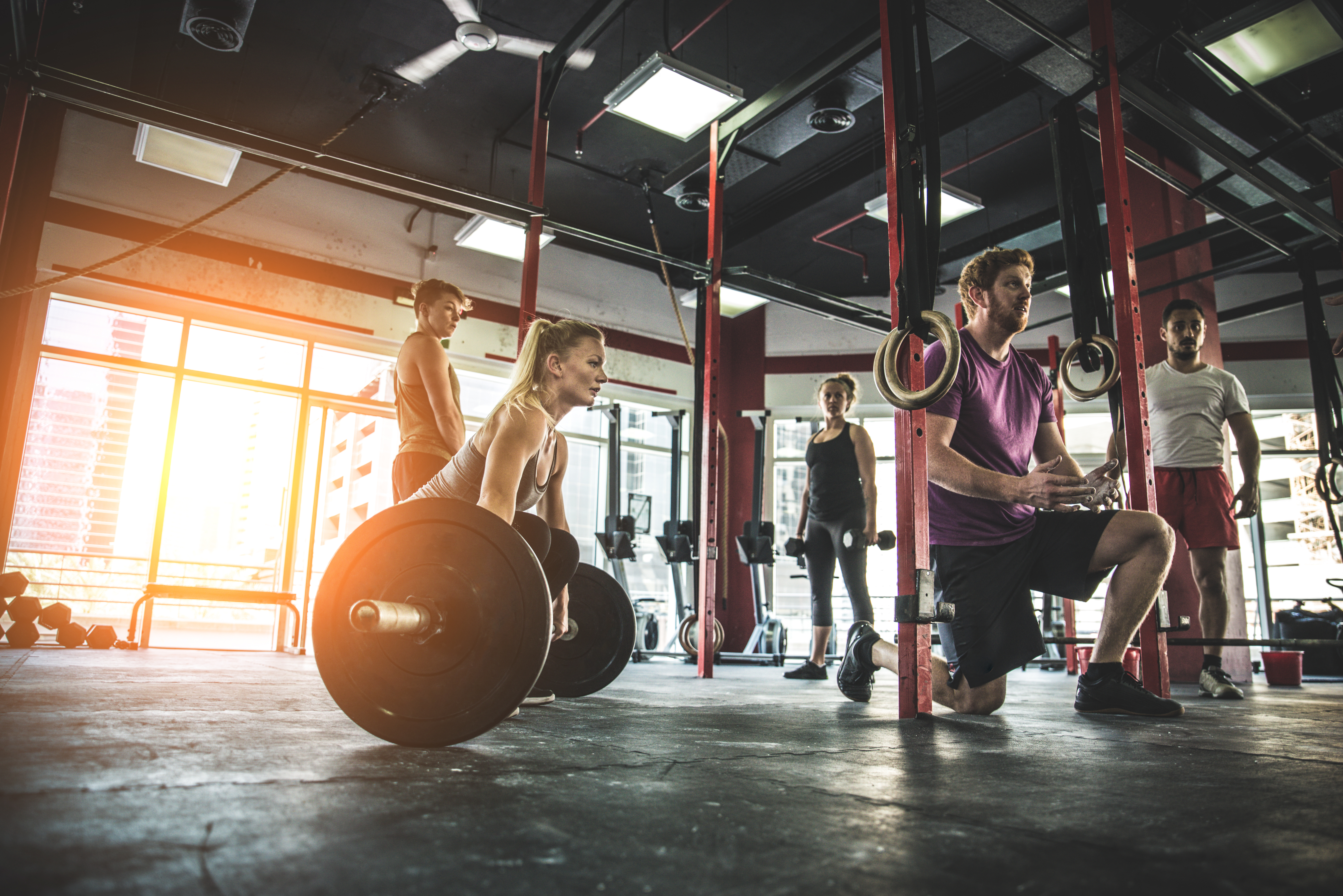 strength-training-fitness-trends
