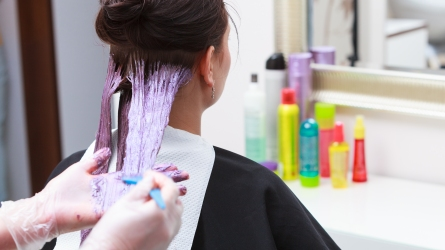 hair dye breast cancer risk