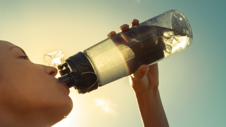 staying hydrated tips