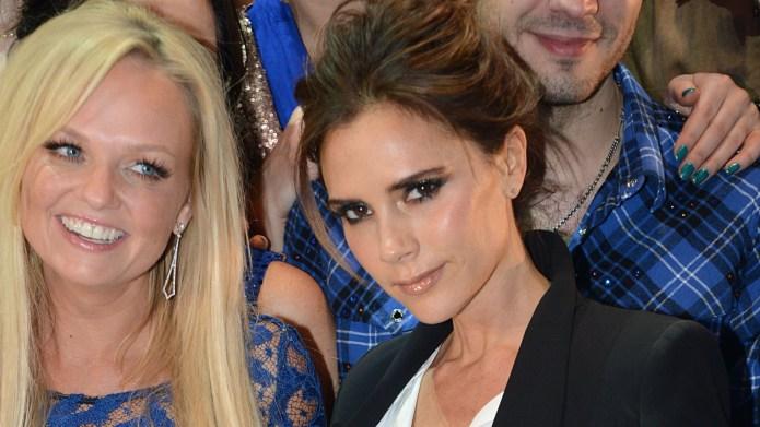 Spice Girls Reunion! Victoria Beckham &
