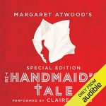 Audible's 'The Handmaid's Tale' by Margaret Atwood