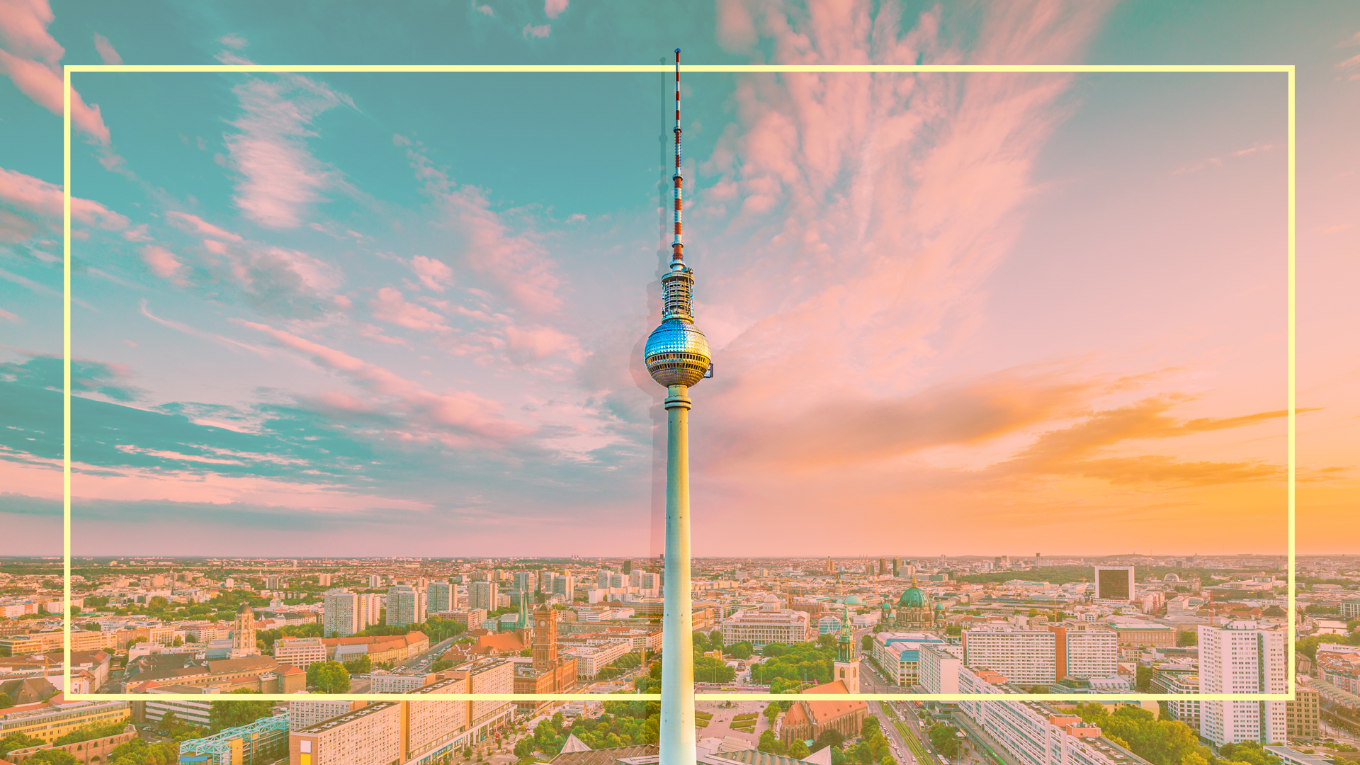 The Mom's Guide to Berlin