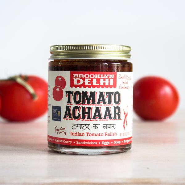 60 Stocking Stuffers for Everyone On Your List: Indian Tomato Relish