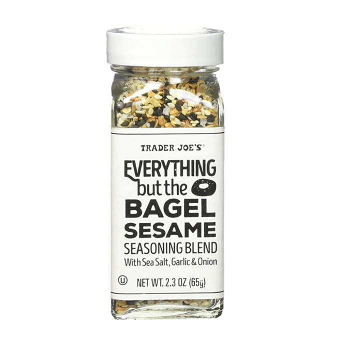 Whole30 Products on Amazon: Trader Joe's Everything but the Bagel Sesame Seasoning Blend