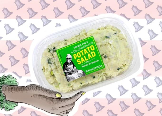 Trader Joe's Potato Salad