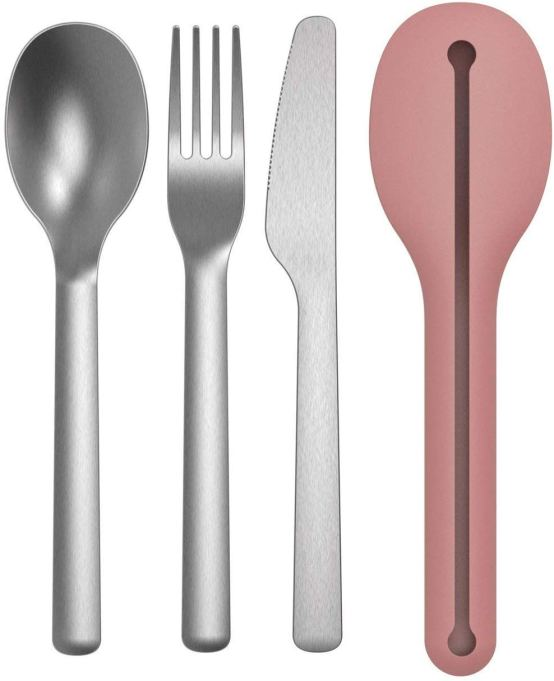 60 Stocking Stuffers for Everyone On Your List: Travel Flatware