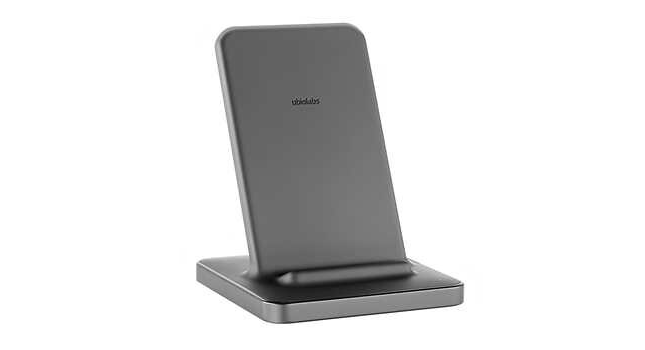 Ubio Labs Wireless Charging Stand