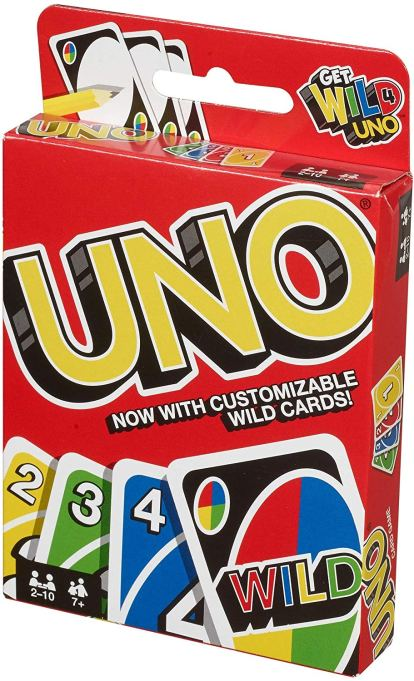 60 Stocking Stuffers for Everyone On Your List: Uno Card Game