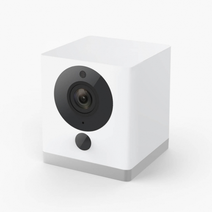 60 Stocking Stuffers for Everyone On Your List: Wyze Camera