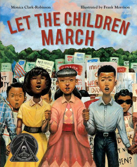 The Best Books to Read With Your Kids in Honor of MLK Day: Let the Children March