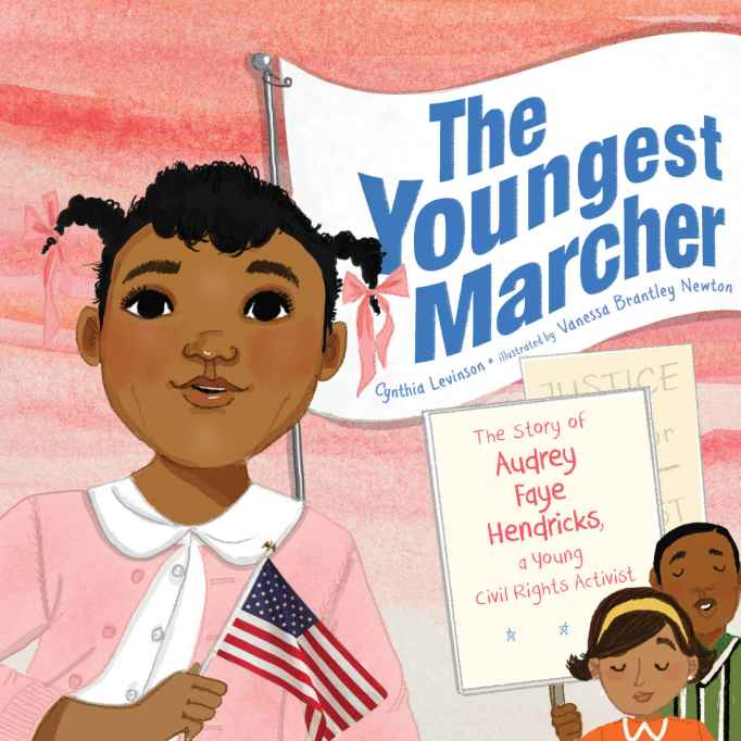 The Best Books to Read With Your Kids in Honor of MLK Day: The Youngest Marcher