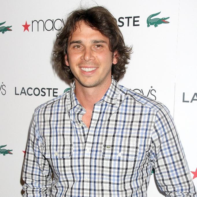 Former star of 'The Bachelor' Ben Flajnik