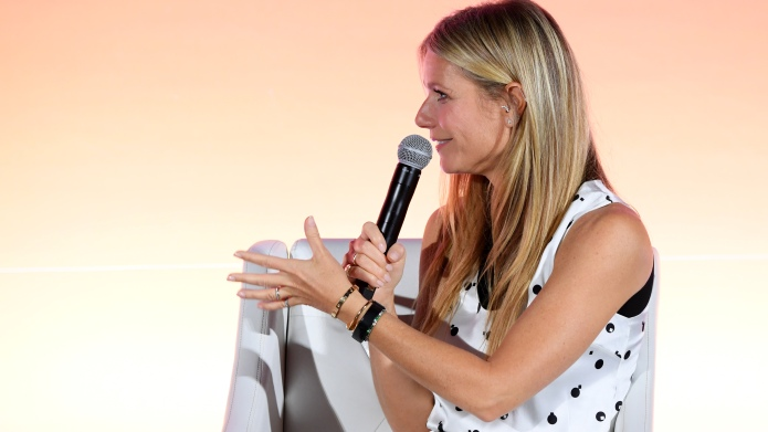 Gwyneth Paltrow (Founder and Chief Executive