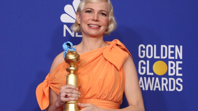 Michelle Williams - Best Performance by
