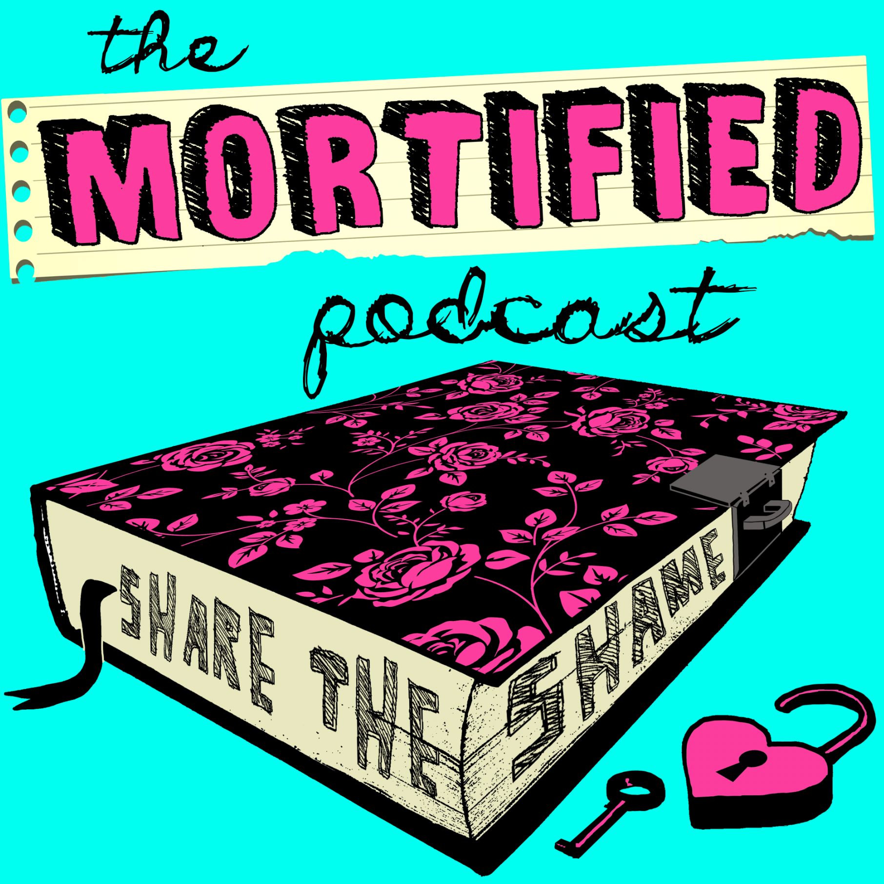 Mortified podcast