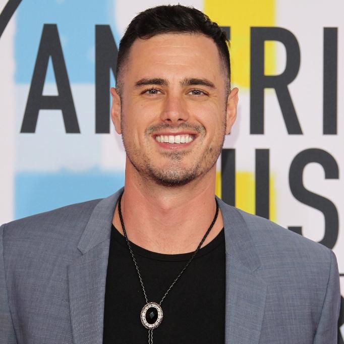 Former star of 'The Bachelor' Ben Higgins
