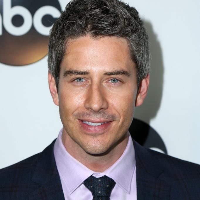 Former star of 'The Bachelor' Arie Luyendyk Jr.