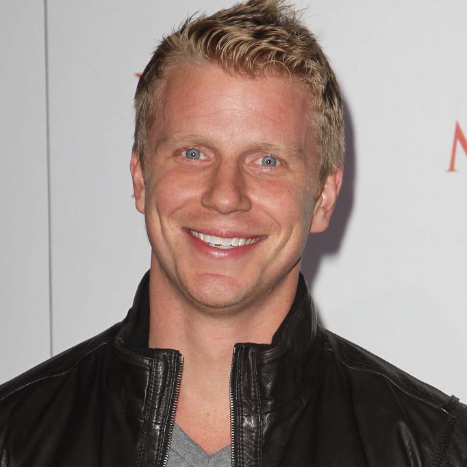 Former star of 'The Bachelor' Sean Lowe
