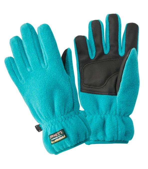 Kids Hats & Gloves to Stock Up On (Because You Know They've Lost Theirs Already): Kids' Mountain Classic Fleece Gloves