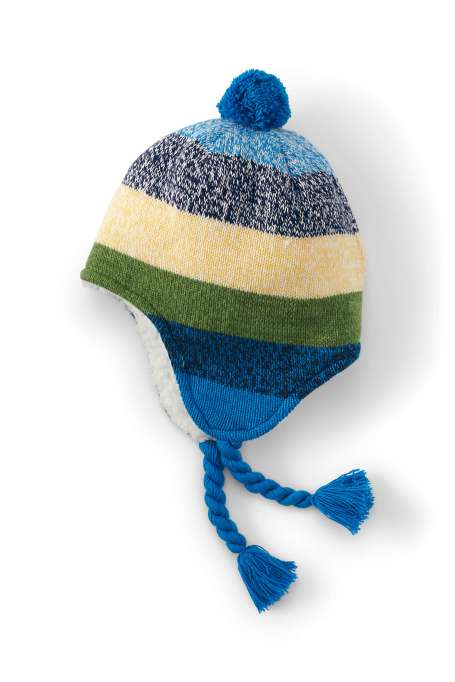 Kids Hats & Gloves to Stock Up On (Because You Know They've Lost Theirs Already): Kids Peruvian Hat