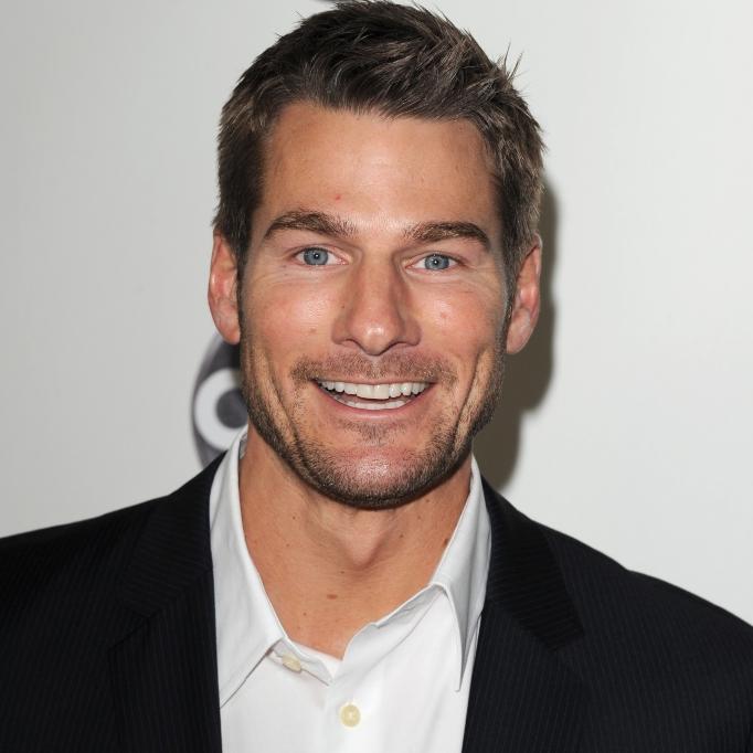 Former star of 'The Bachelor' Brad Womack