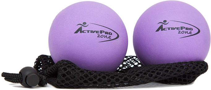 Workout Recovery Kit Essentials | ActivePro Zone Massage Balls