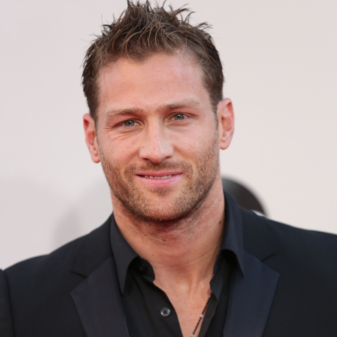 Former star of 'The Bachelor' Juan Pablo Galavis